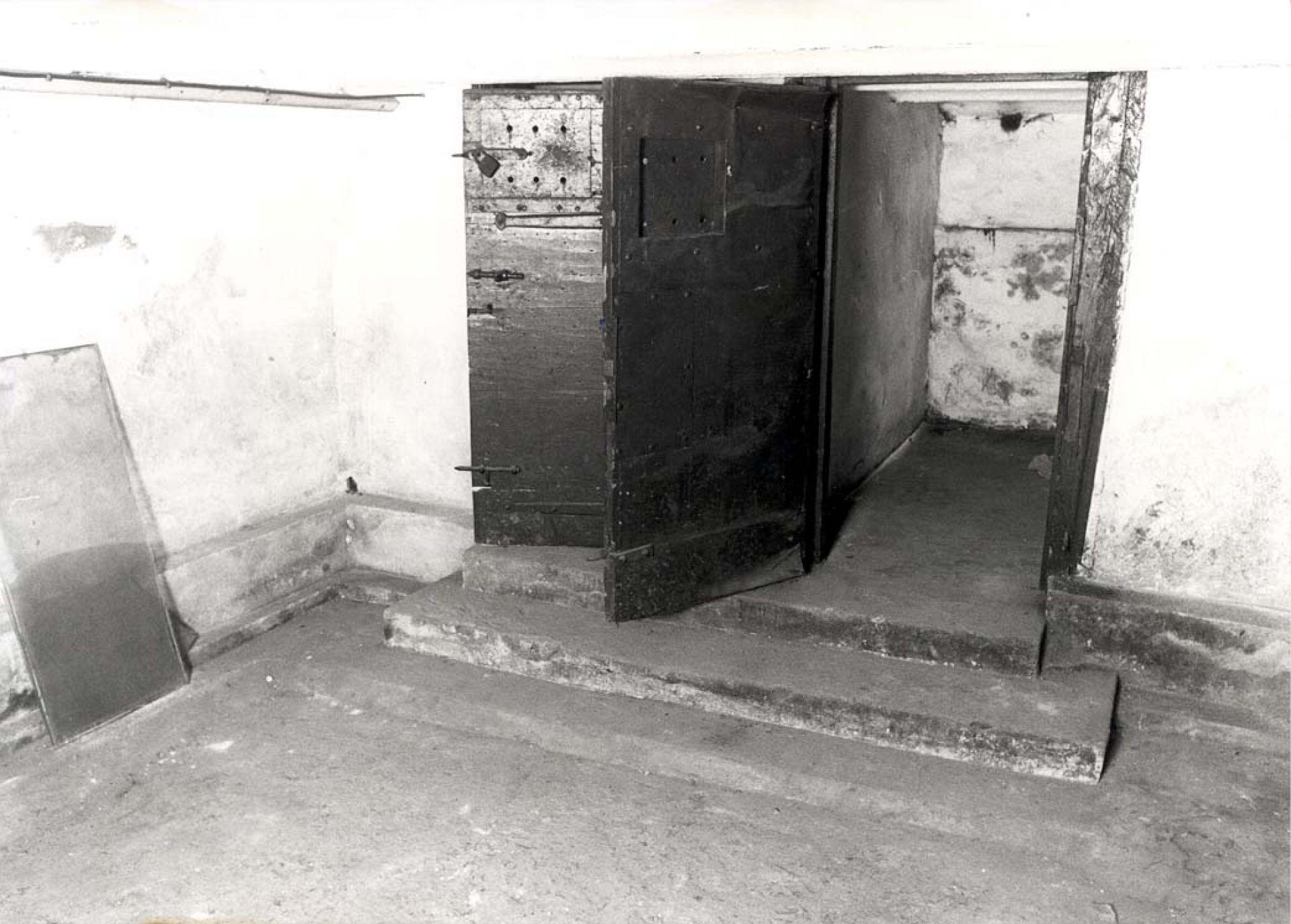 De geschiedenis van Delden in Beeld - Kijkje in Deldense gevangeniscellen