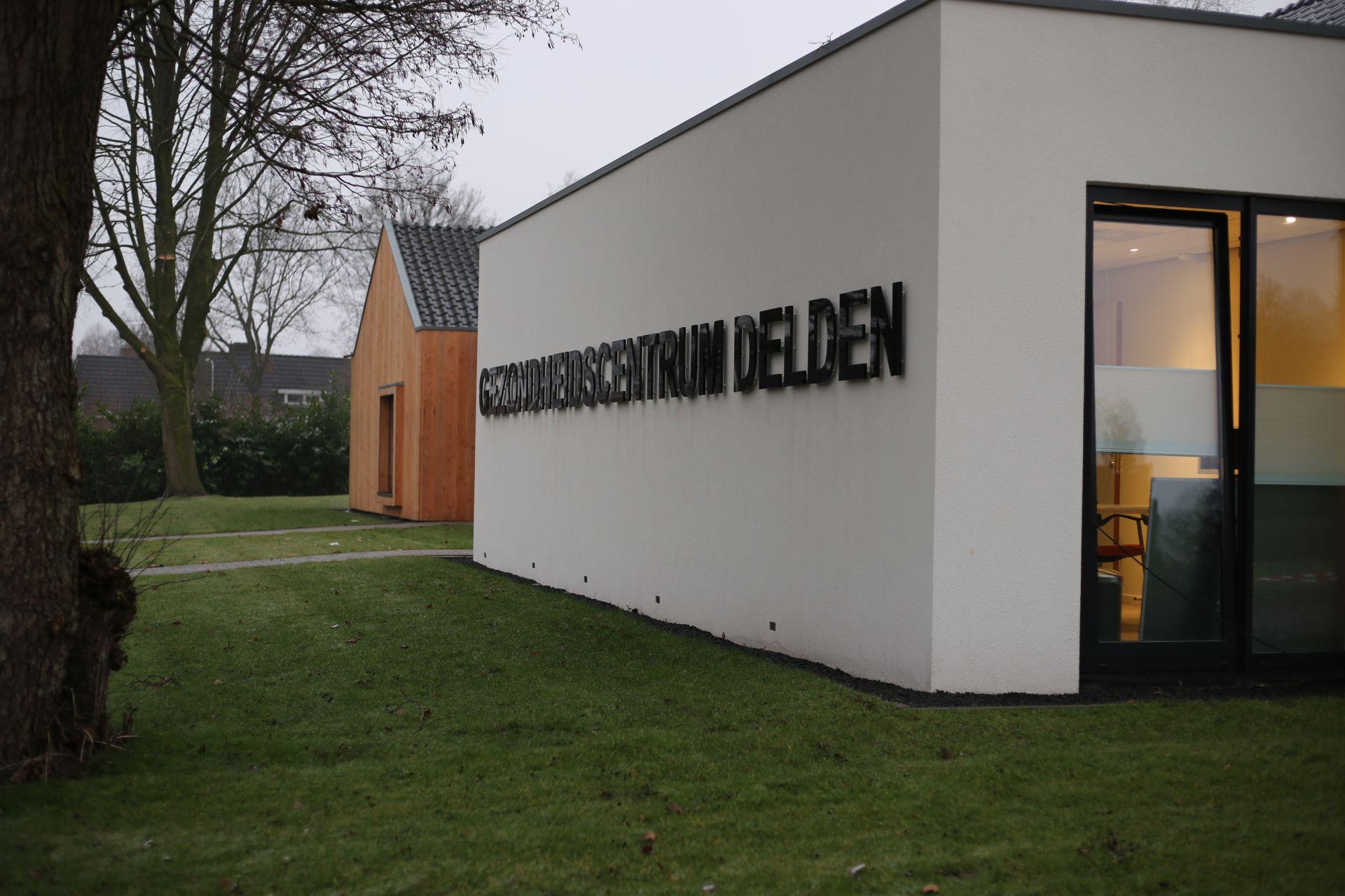 'Gezondheidscentrum aanwinst voor Delden'