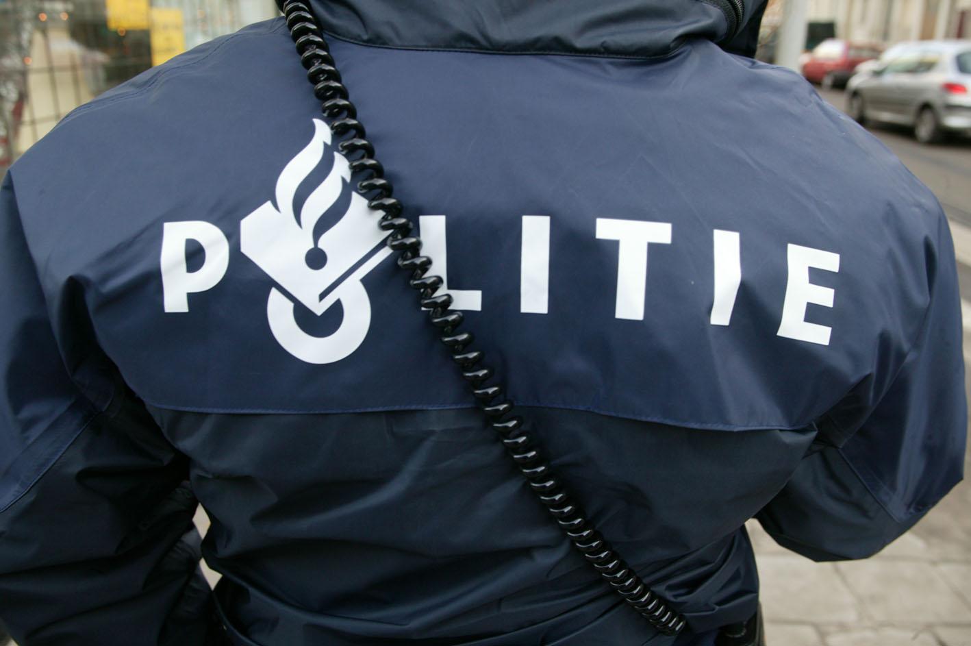 Deldenaar betrokken bij ongeval bij Oldenzaal