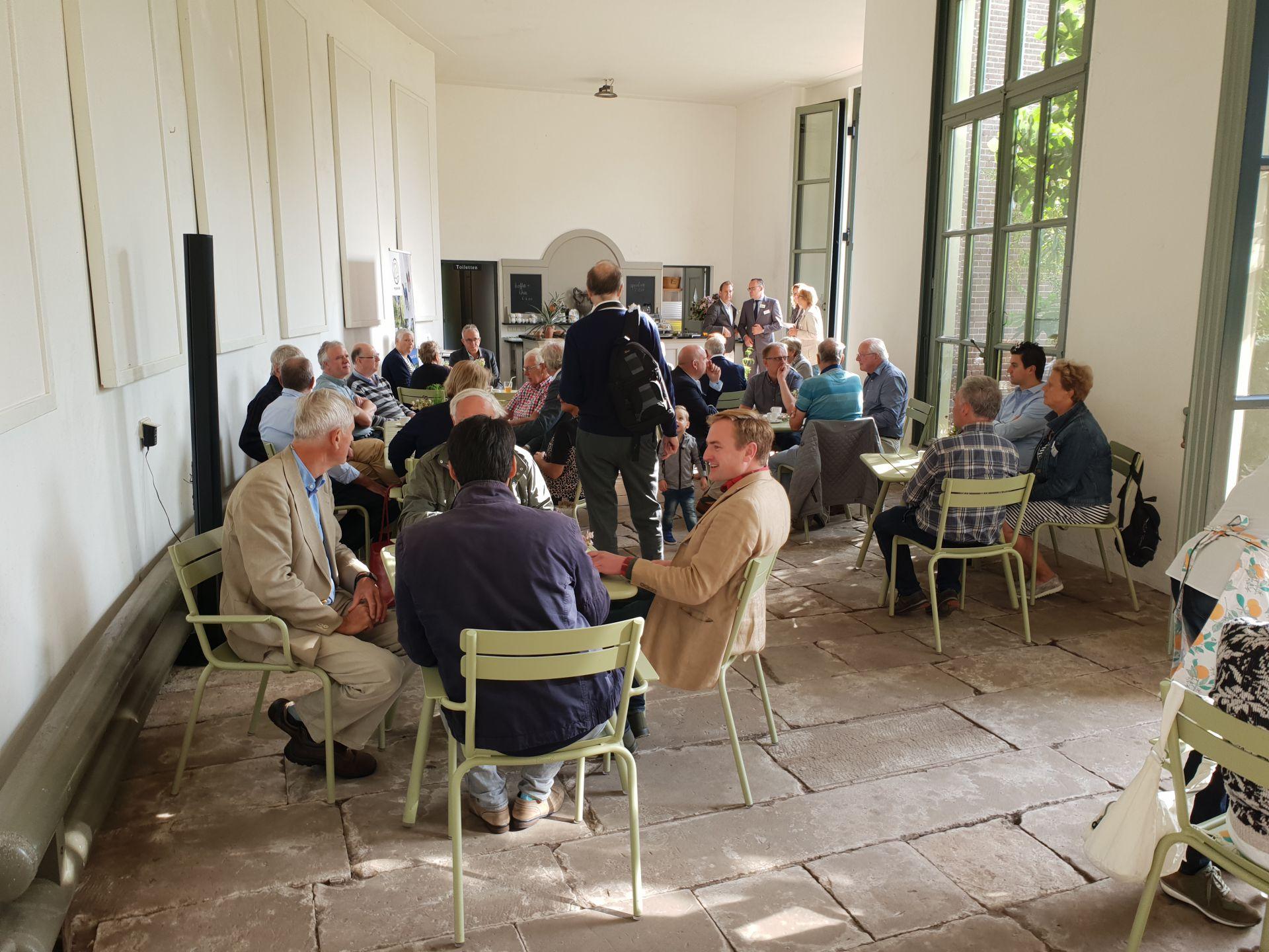 Video: Feestelijke opening Open Monumentendagen op landgoed Twickel