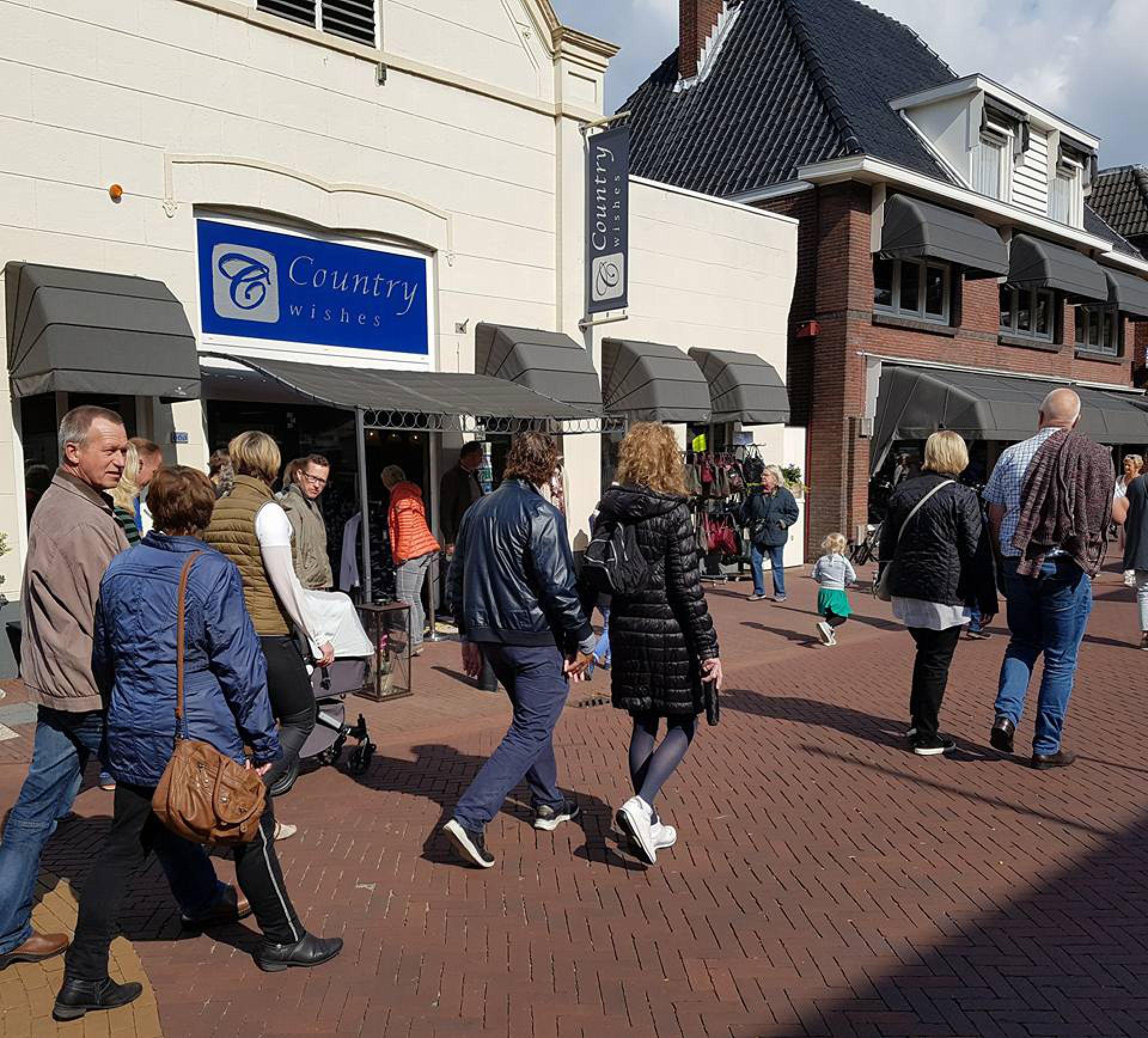 Country Wishes sluit na 16 jaar de deuren aan Langestraat Delden