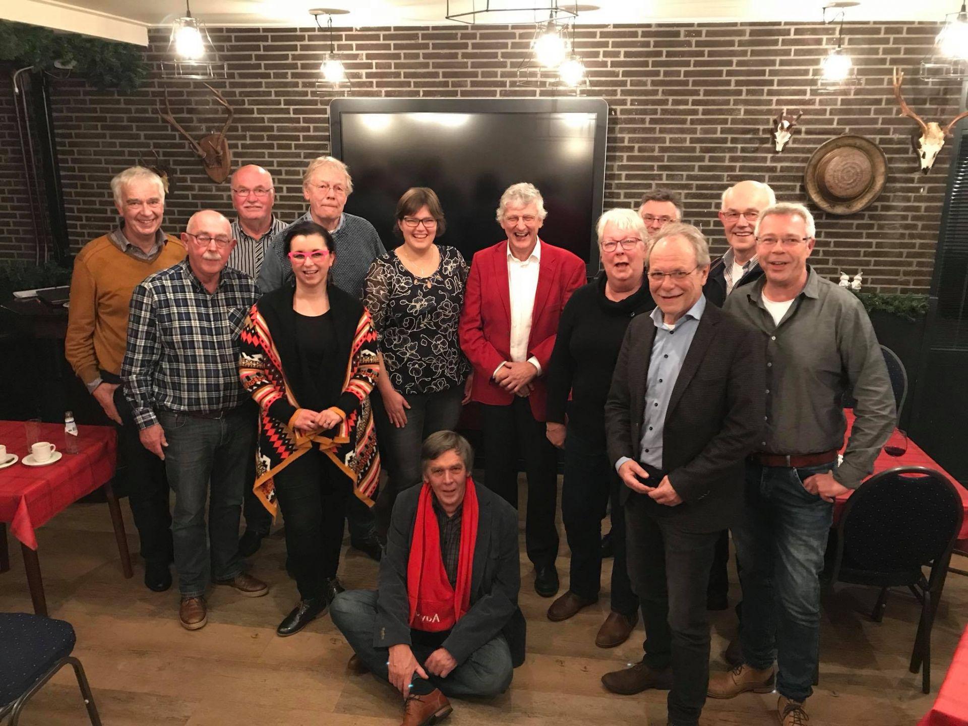 Twee Deldenaren hoog op kandidatenlijst PvdA