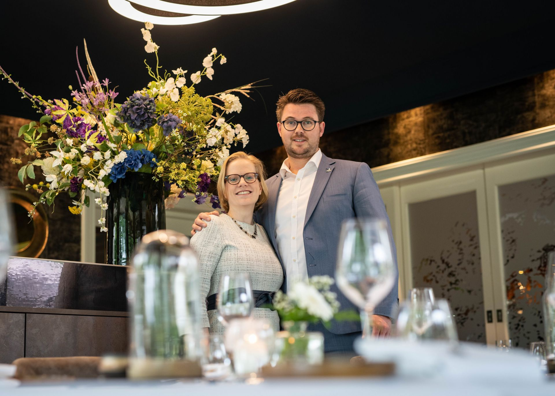 Carelshaven Delden toegetreden tot JRE-Nederland en QL Hotels & Restaurants