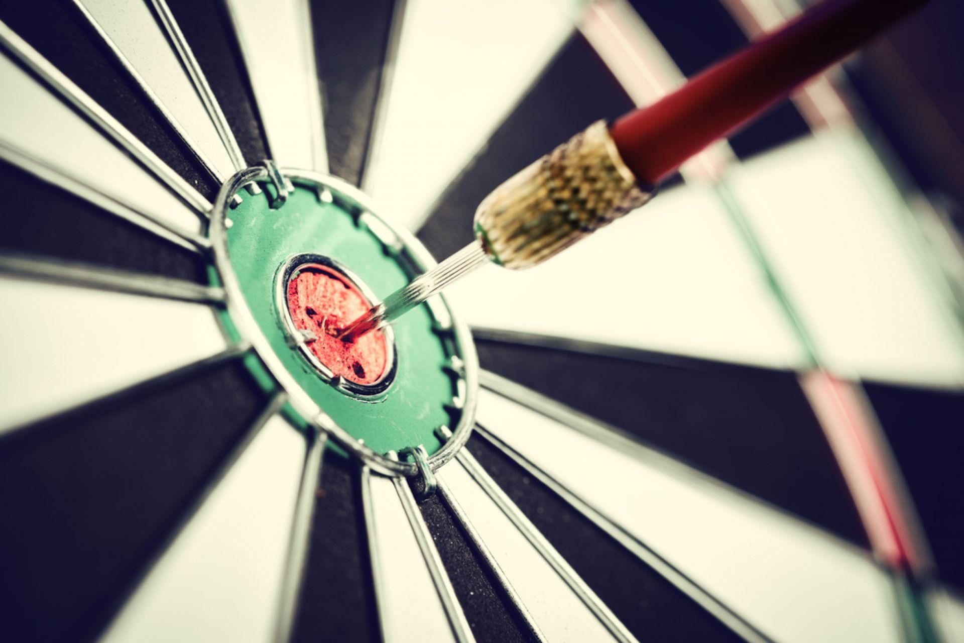 Zomerranking darttoernooi van start bij de Burgemeester en de Boemel