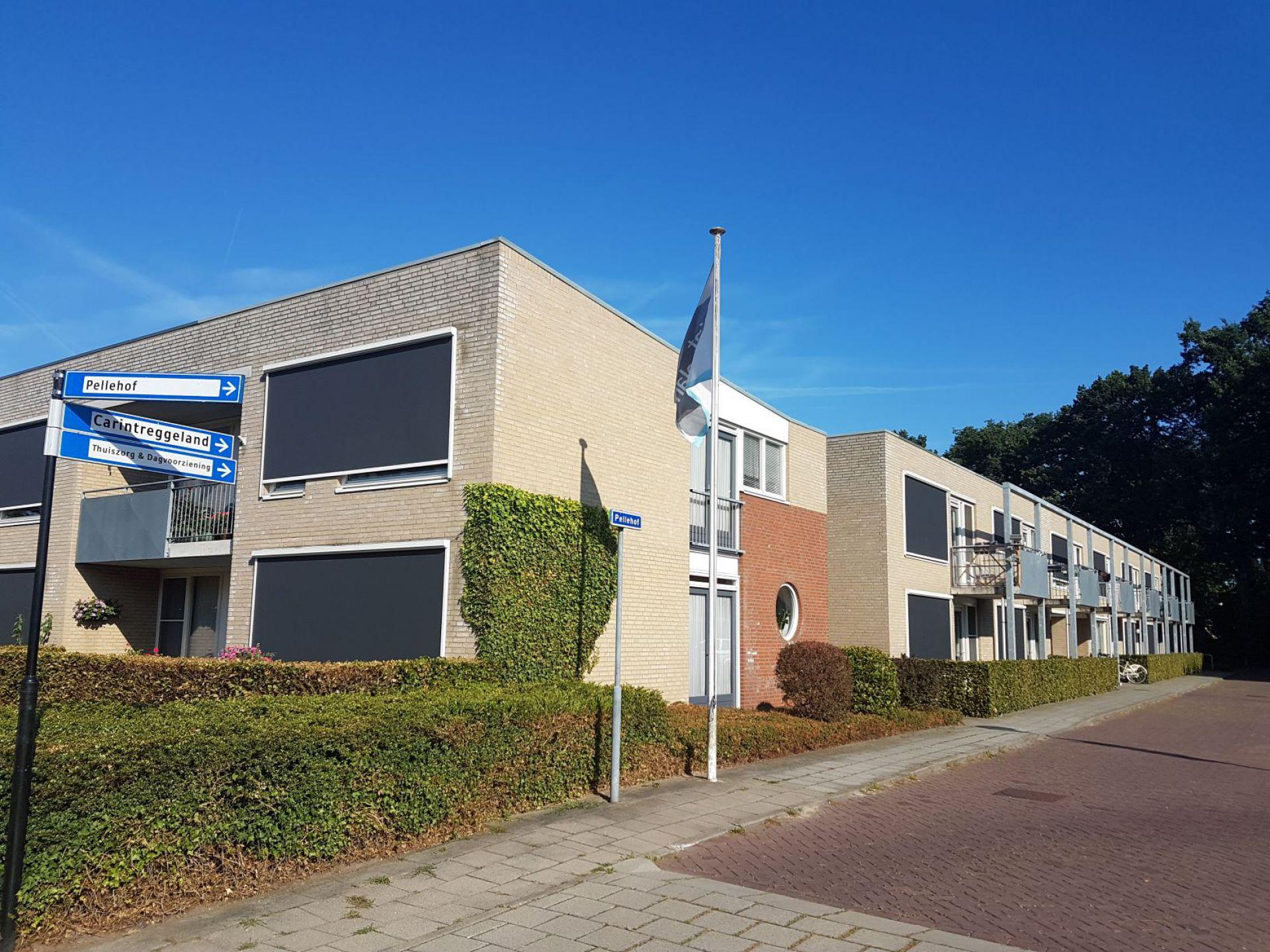 Wonen Delden nieuwe eigenaar van de Pellehof in Hengevelde
