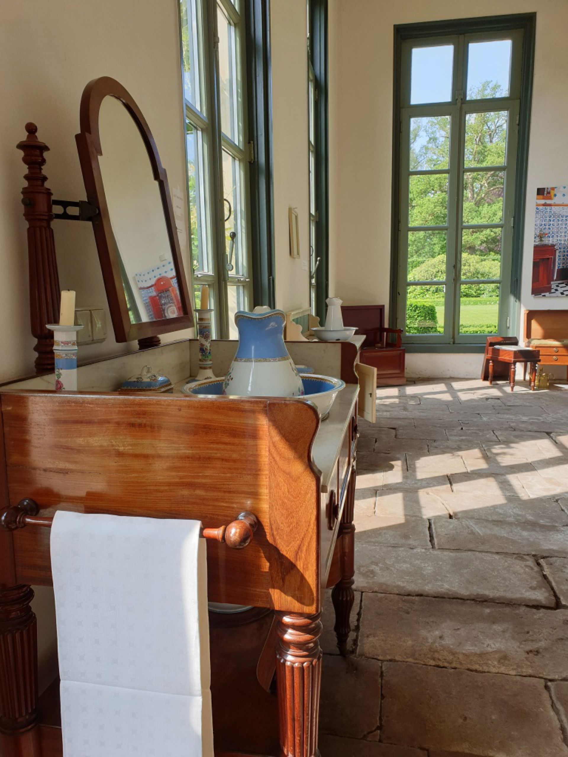Twickel maakt Toilet te zien tot en met 29 september