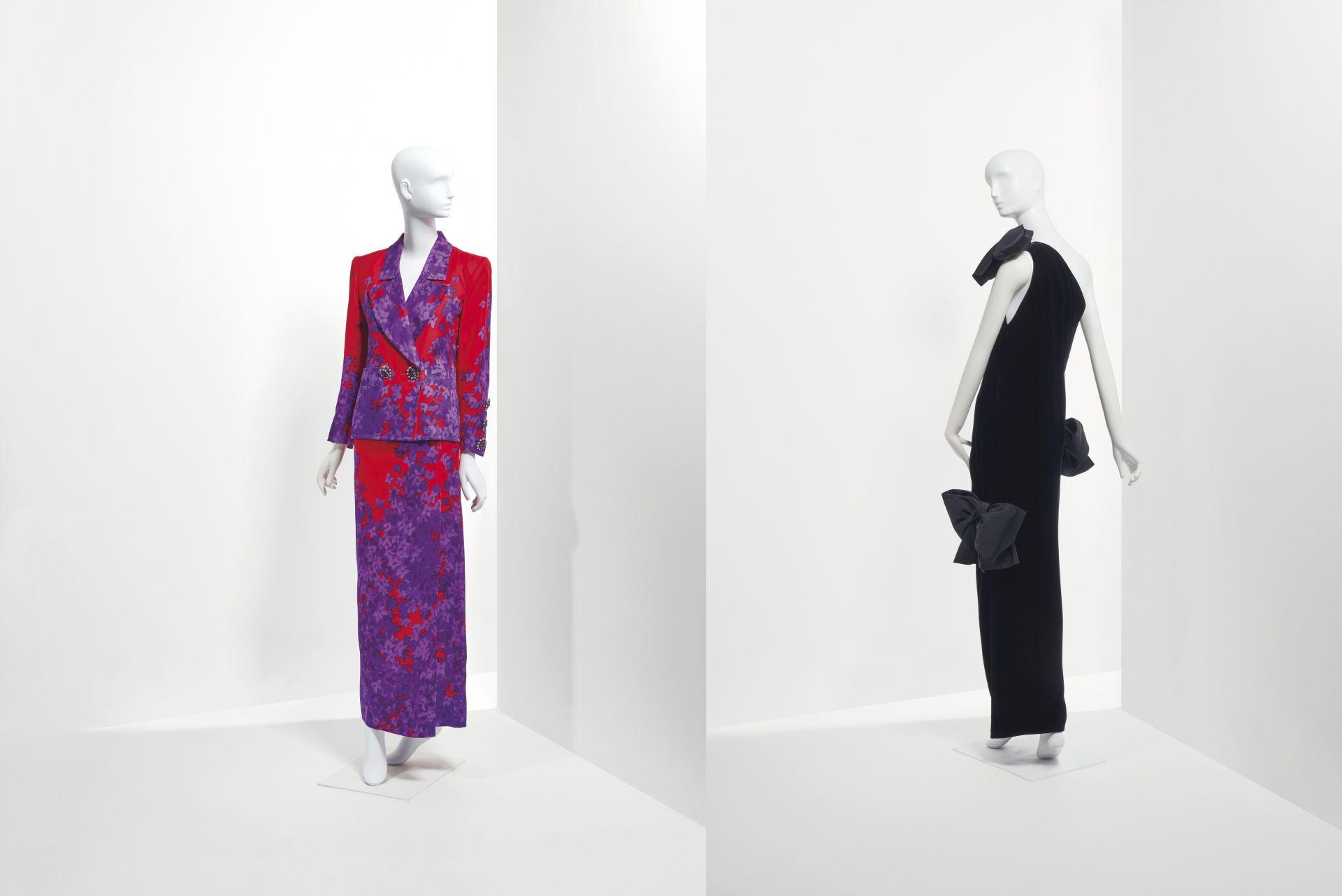 Museum No Hero koopt haute couture Yves Saint Laurent op veiling