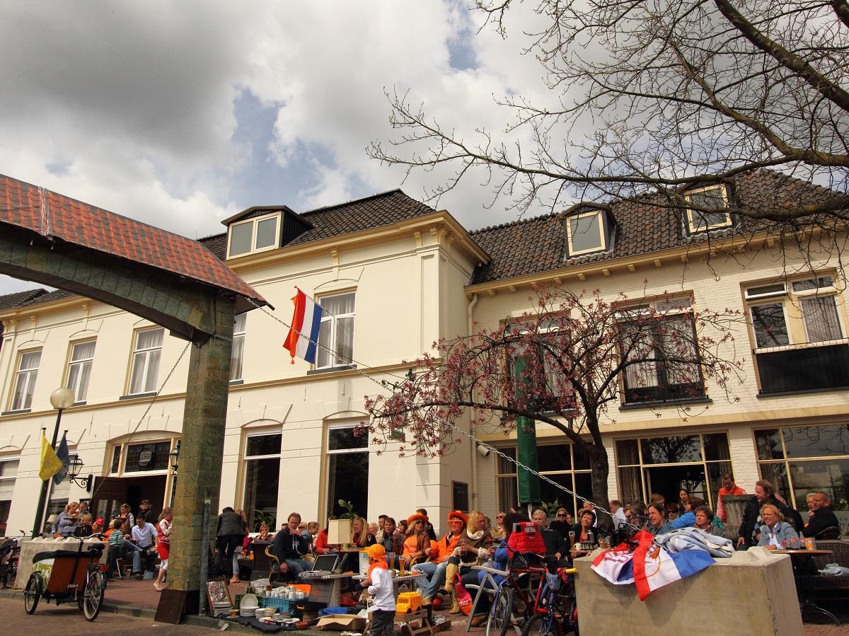 Geen verhoging toeristenbelasting in de Hof van Twente