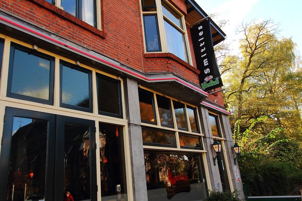 Extra 'ruimte' cafés Delden tijdens collectieve festiviteiten 2014