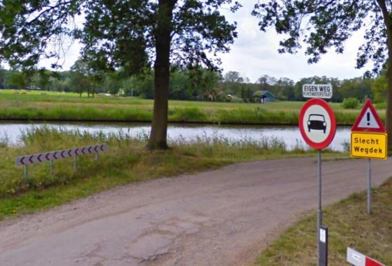 Bewoners gebied Kanaaldijk eisen ontheffing