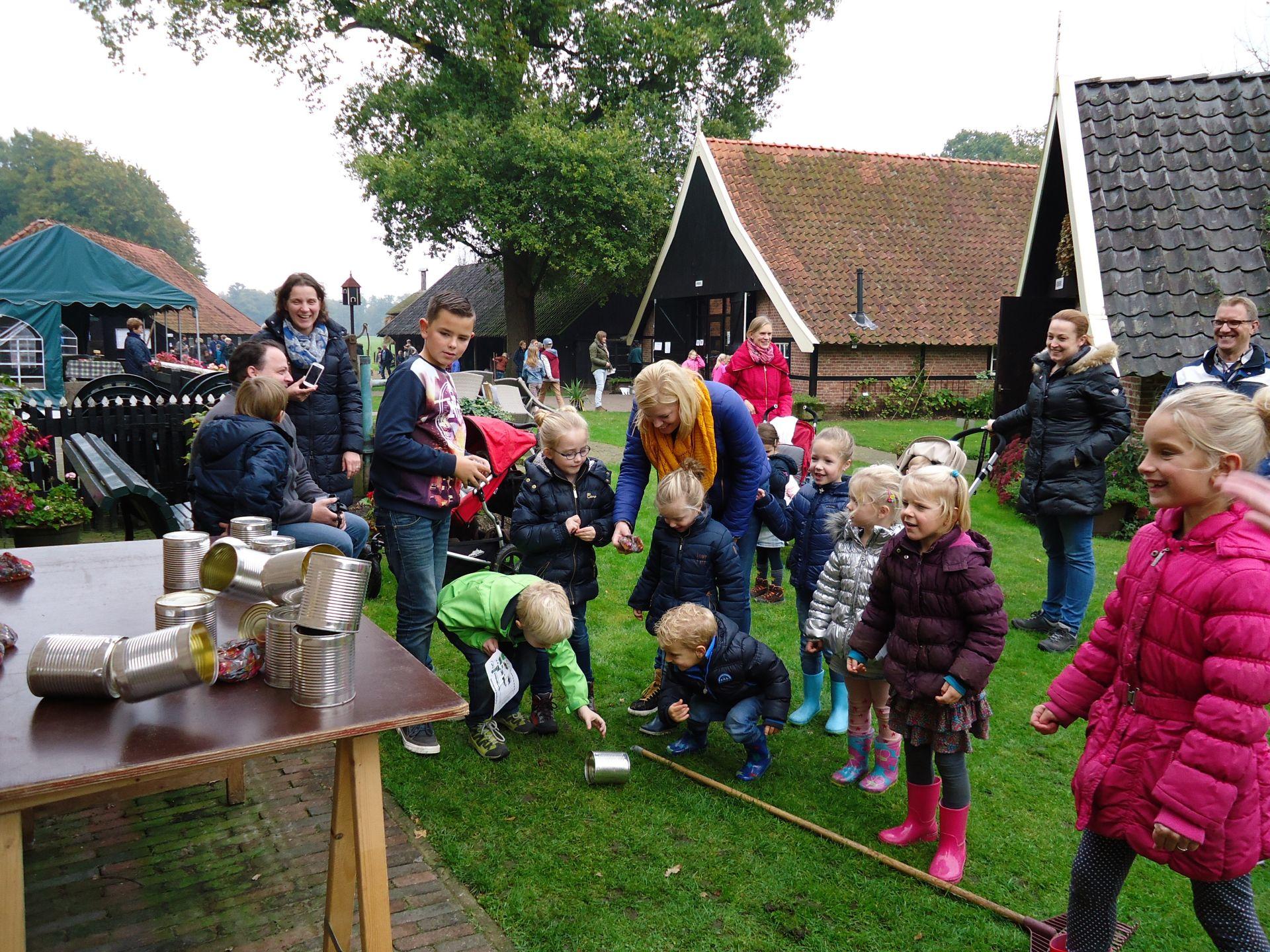 Museumboerderij Wendezoele op 2 mei weer geopend voor publiek