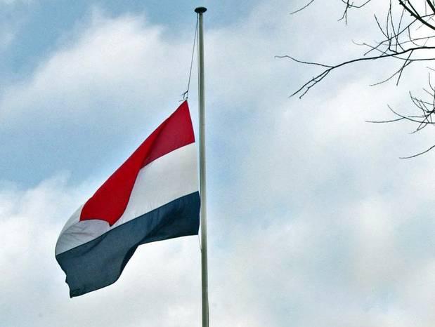 Burgemeester Nauta: 'Medeleven met slachtoffers aanslag Brussel'