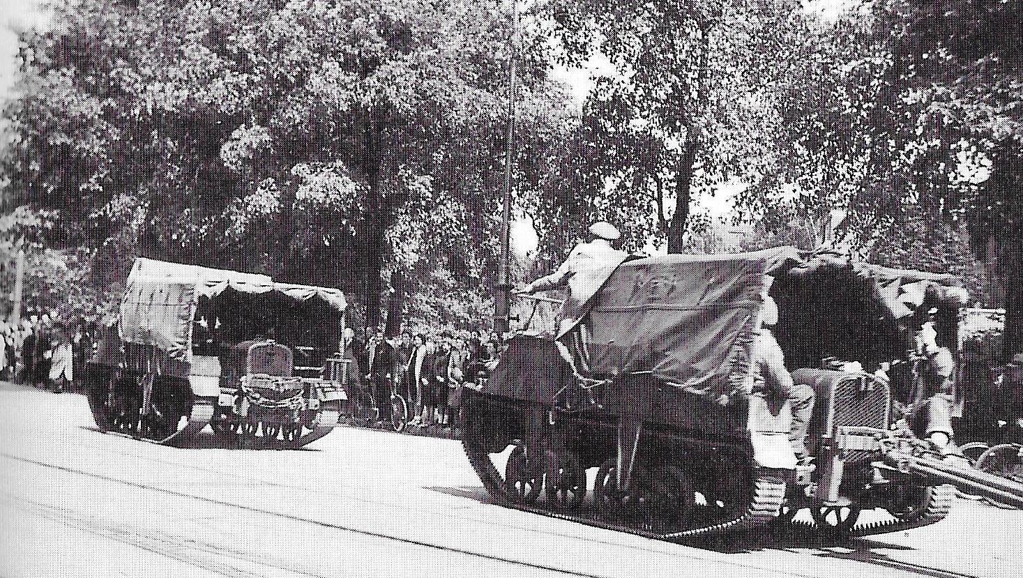 Update: Deel 15: Verhalen op weg naar 'Delden Terug Naar Toen' – Van D-Day tot VE-Day