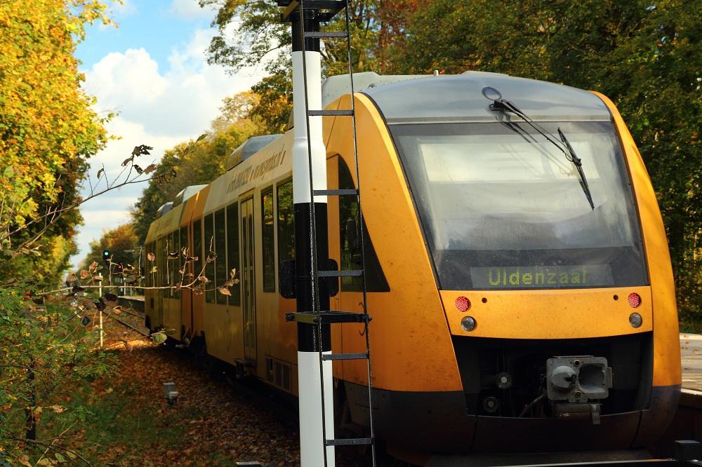 Update: treinen tussen Delden en Hengelo rijden weer