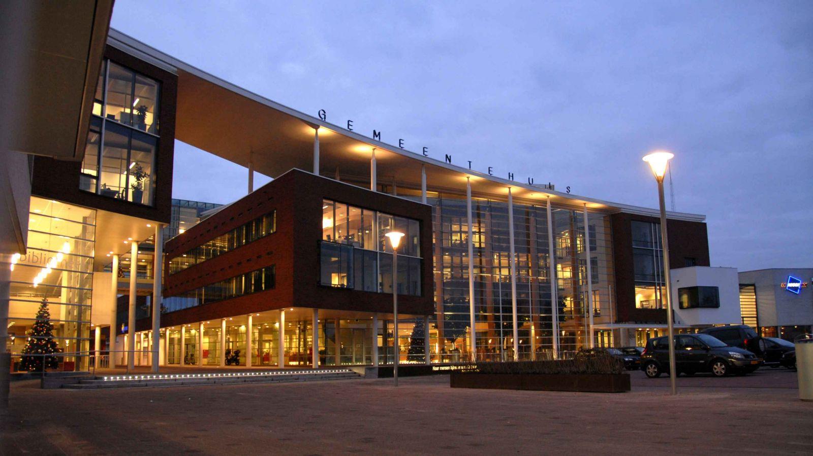 PvdA ziet af van juridische stappen om informatie bungalowpark