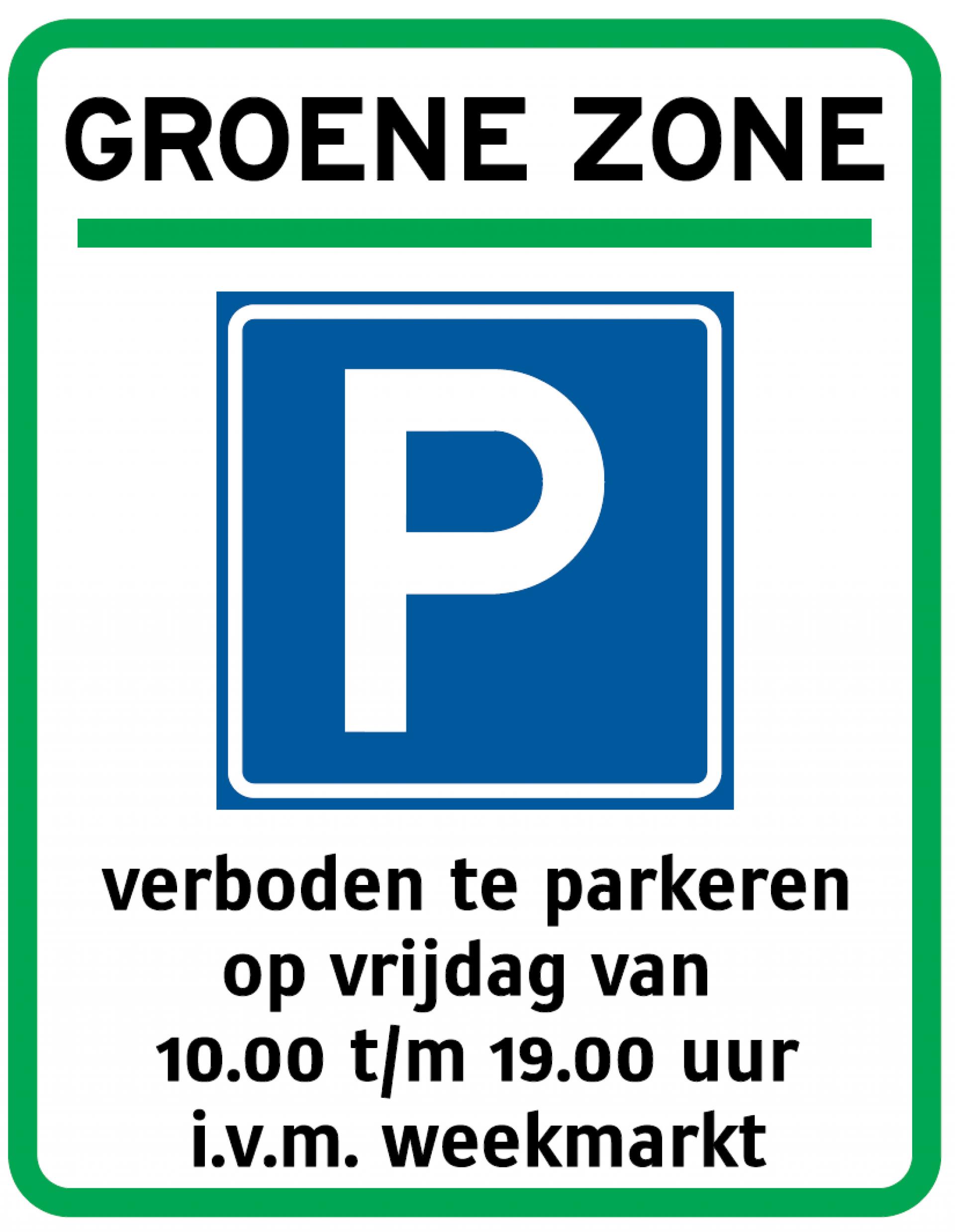 Ressingplein Delden wordt groene zone