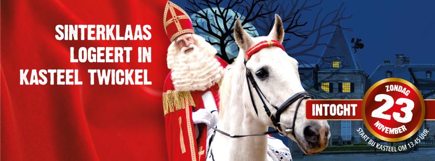 Grote opkomst verwacht bij unieke Sinterklaasintocht in Delden