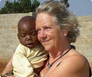 Ineke ten Cate uit Delden te gast in radioprogramma