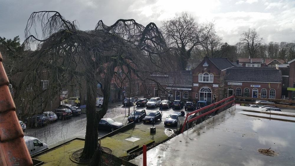 Initiatiefcomité wil snel oplossing voor voormalig stadhuis Delden
