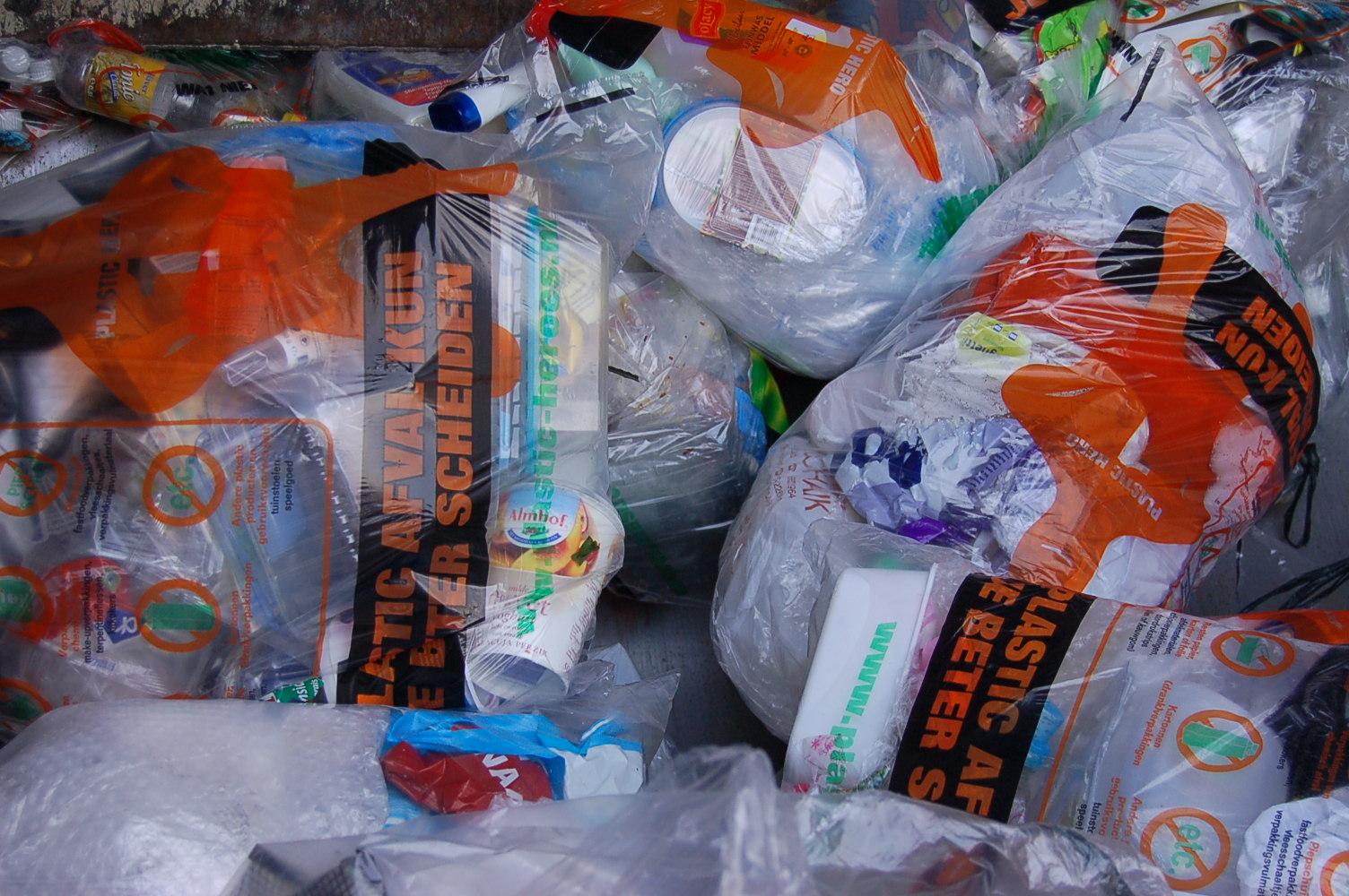 Stelling van de week: 'Ik ben positief over het nieuwe afvalstoffenbeleidsplan'