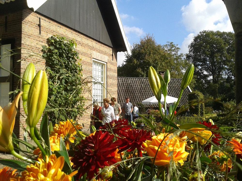 Zomeractiviteiten op Museumboerderij Wendezoele