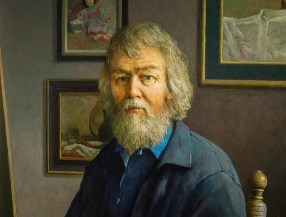 Lezing kunstenaar Henk Helmantel in Oude Blasiuskerk