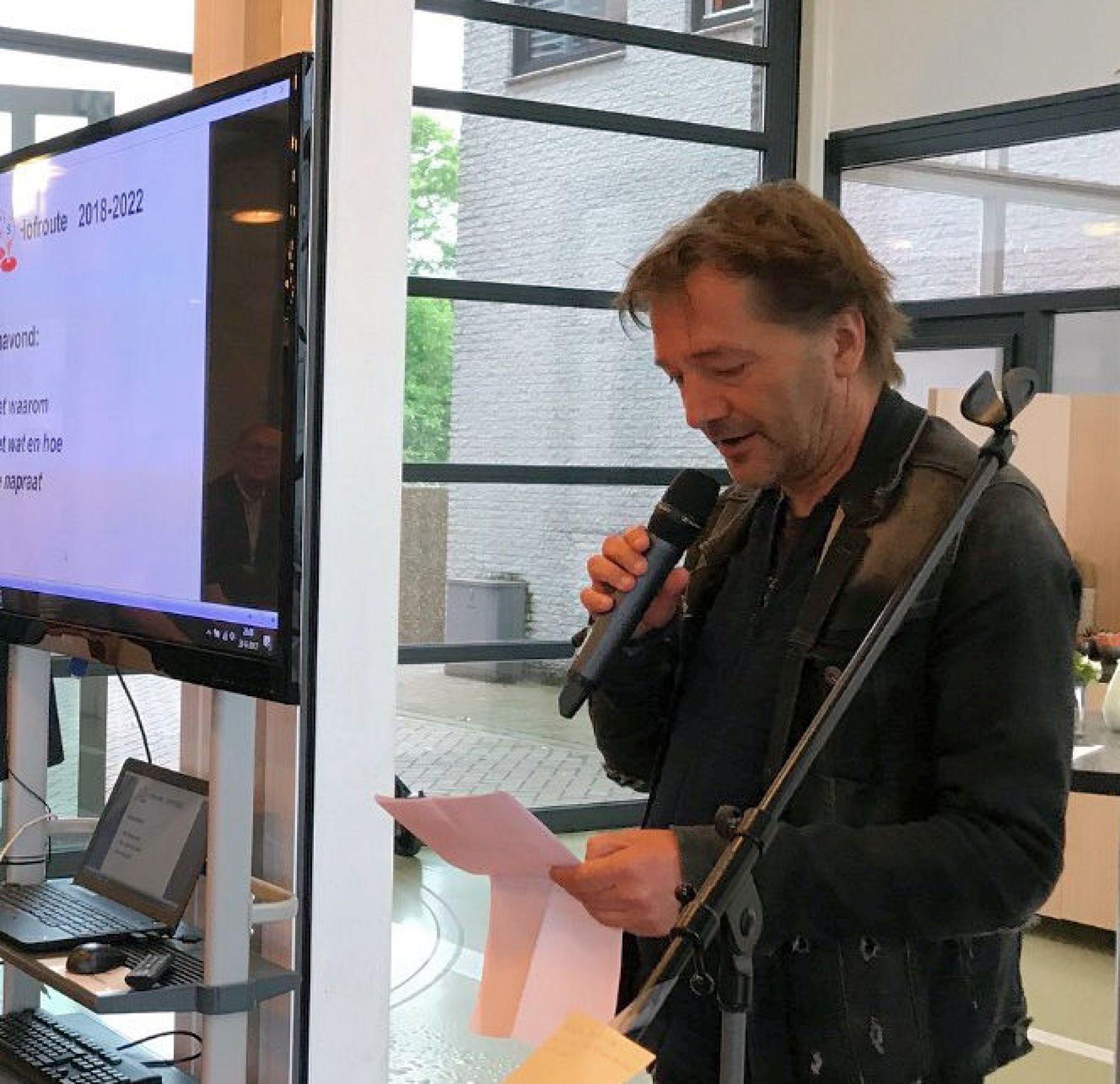 GroenLinks, PvdA en SP presenteren gezamenlijke visie