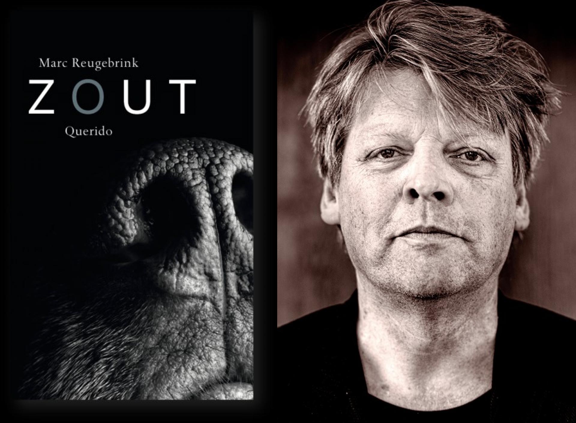 Delden en Twickel inspiratiebron voor boek Marc Reugebrink