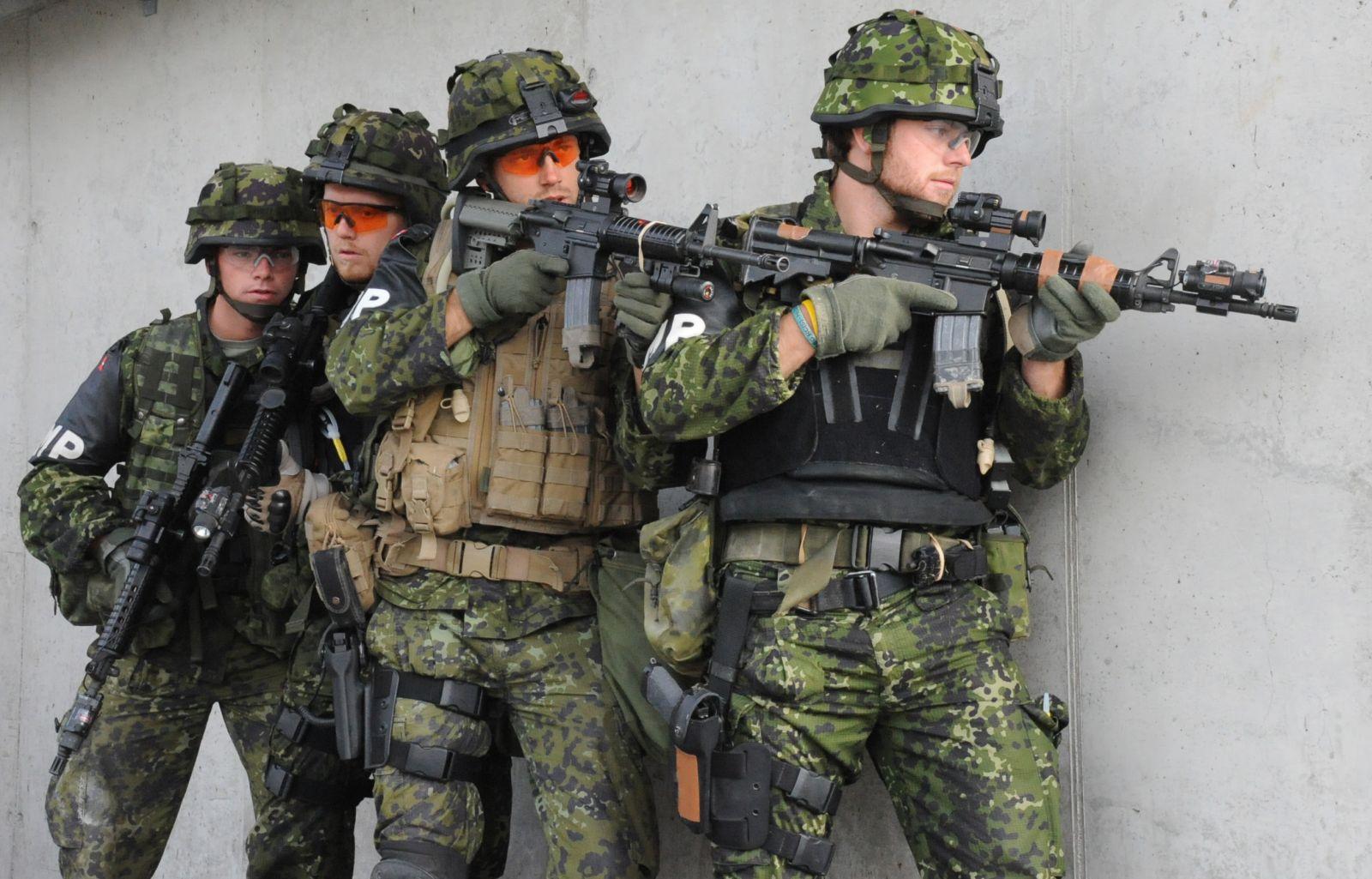 Wederom militaire oefeningen rondom Delden