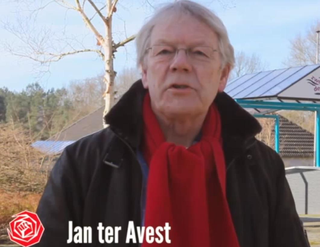 Ook Deldenaren Ter Avest en Reijnders voor PvdA en VVD in de raad