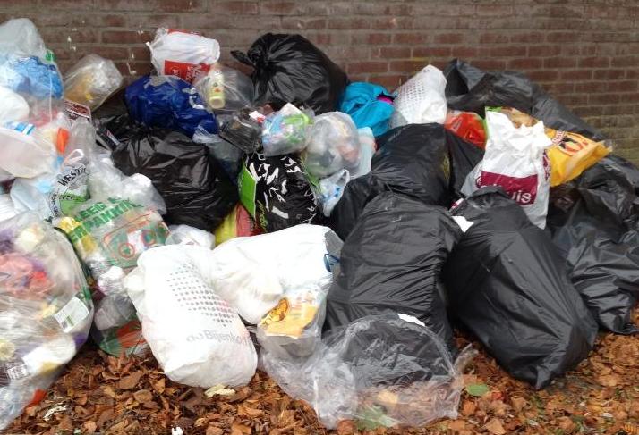 Vier Deldense huishoudens '100 dagen afvalvrij' – Aanmelden nog mogelijk