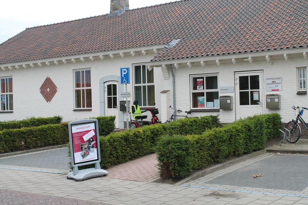 Servicepunt Vrijwilligerswerk Hof van Twente sluit de deuren