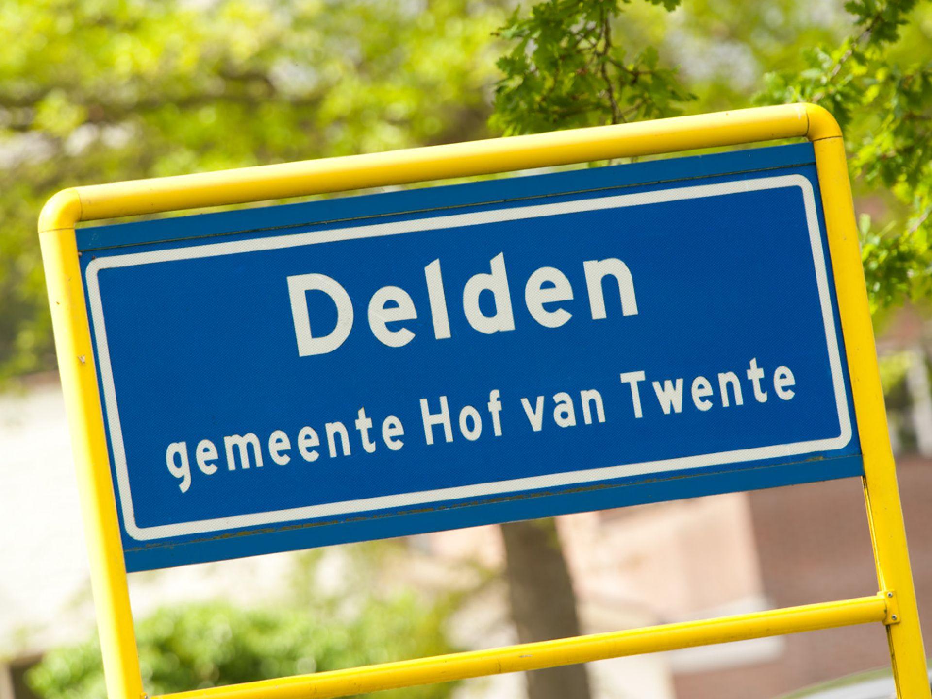 Stadsraad Delden wil actievere samenwerking met inwoners