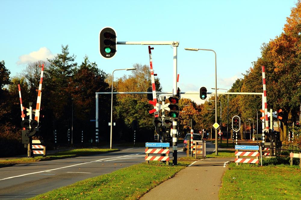 Bezwaar gemeente tegen verhoging geluidproductieplafonds langs het spoor Delden