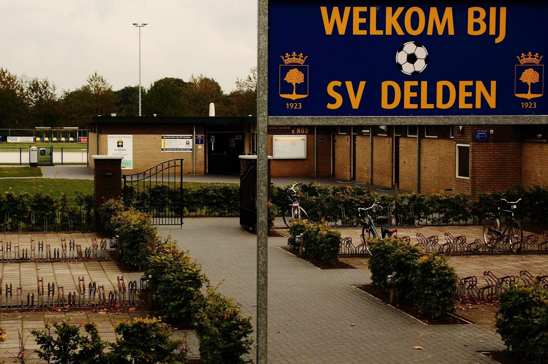 Update: SV Delden walst ook over Klein Dochteren heen