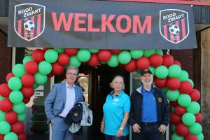 Beursvloer Hof van Twente 2018