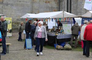 Streekmarkt Twente in Delden viert 10-jarig jublieum