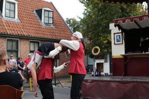 Cultureel Straatfestival 2018