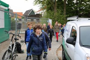 Bouwstart IKC Magenta Delden