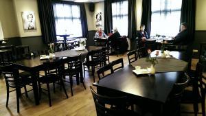 Bar De Oale Stek Parochiehuis
