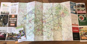 HofMarketing lanceert nieuwe Citymap in Hof van Twente