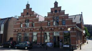 Het Oude Huis in Delden