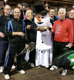 TC Delden houdt traditioneel Oude-ballentoernooi