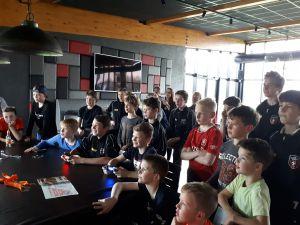 Geslaagd Fifa toernooi in het Noaberhoes