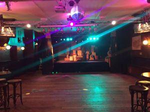 Derde Band-avond op 14 december in Delden