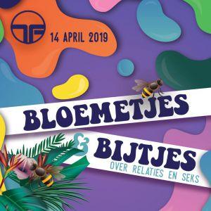 Transformed Meeting 'Over de bloemetjes en de bijtjes'