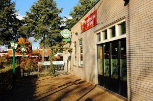 Feestelijke heropening café De Boemel op 1 januari 2017