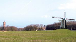 Stichting Eschmolen