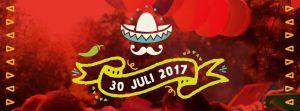 SummerClash kiest 'Mexicaanse Fiesta' als thema voor 4e editie