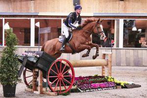 Indoor Eventing Twente maakt zich op voor vierde editie indoor-cross in Ambt Delden